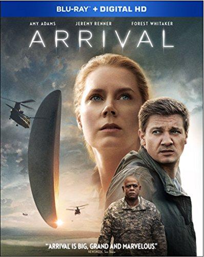 Arrival [USA] [Blu-ray]