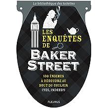Les enquêtes de Baker Street