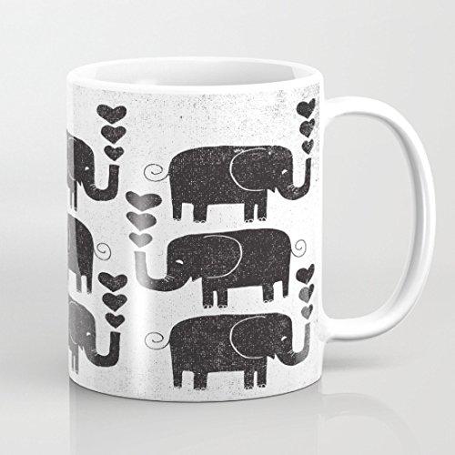 Elefantes tazas mejor Funny Regalos Sarcastic ml presente hija taza de café...