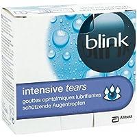Blink intensive tears, 20 Ampullen Augentropfen, 1er Pack (1 x 8 ml) preisvergleich bei billige-tabletten.eu