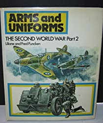 Arms and Uniforms: Second World War, v.2