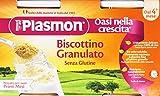 Plasmon - Biscotto Granulato Gr.340 + 10 (Pacco da 2)