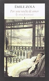 Por una noche de amor par  Émile Zola