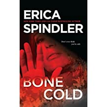 Bone Cold (MIRA)