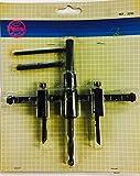 Lochfräser Holz 30-120mm