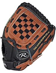 Rawlings Playmaker (PM120BT) - Guante de beisbol/softball, 12 pulgadas