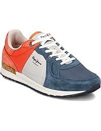 geschickte Herstellung Großhandelsverkauf gesamte Sammlung Suchergebnis auf Amazon.de für: Pepe Jeans - Sneaker ...