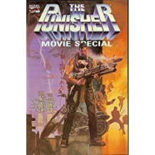 The Punisher: Movie special by Carl Potts (1990-08-02)
