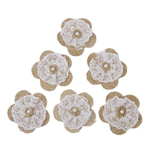 magideal-6pcs-fleur-jute-dentelle-artisanat-decoration-de-mariage-diy
