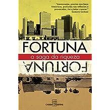 Fortuna A Saga da Riqueza (Portuguese Edition)