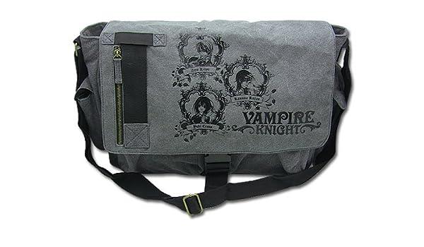 c6d41a62d1b6 VAMPIRE KNIGHT ZERO KANAME   YUKI PORTRAIT MESSENGER BAG  Amazon.co.uk   Clothing