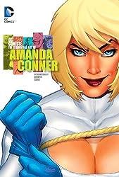 DC Comics: The Sequential Art of Amanda Conner (2012-11-13)
