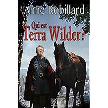 Extrait Qui est Terra Wilder? (Hors-collection)
