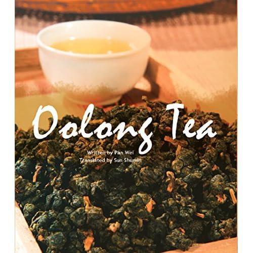 Le thé Oolong : apprécier le thé chinois