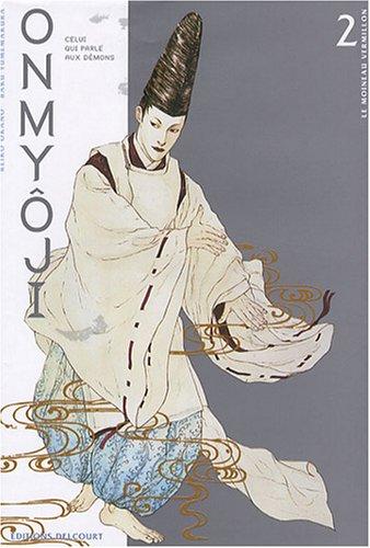 Onmyoji - Celui qui parle aux demons Vol.2