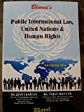 Public International Law United Nations & Human Rights
