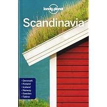 Scandinavia Guide: Dänemark, Finnland, Island, Norwegen, Schweden, Faroe Island, Tallin, St.Petersburg (Lonely Planet Travel Guide)