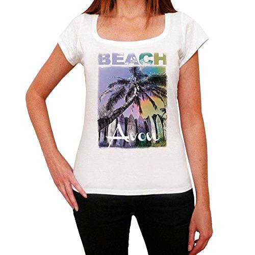 Avon, damen t shirt, strand tshirt, geschenk tshirt (Avon Damen-bekleidung)