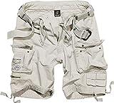 Brandit Savage Vintage Gladiator Short Old White 3XL