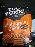 #4: Too Yumm Multigrain chips Chinese Hot and Sour 30gms (Pack of 10)