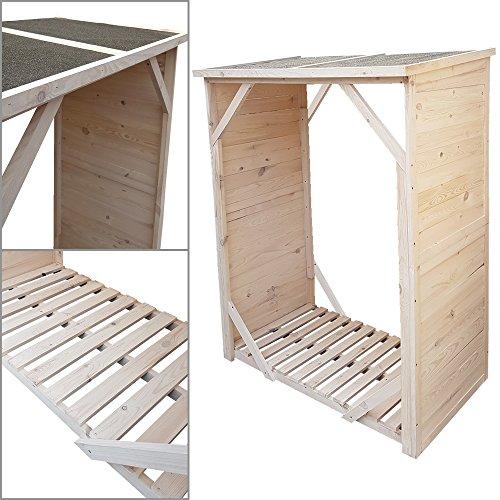 suche kaminholzunterstand kaufen vergleich test preisvergleich. Black Bedroom Furniture Sets. Home Design Ideas