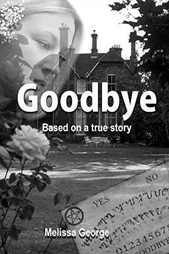 Goodbye (English Edition)