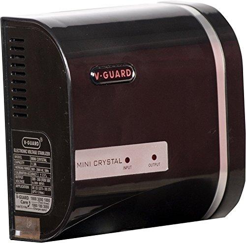 V-Guard Mini Crystal Voltage Stabilize...