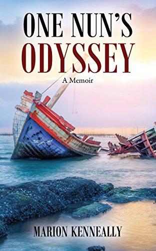 one-nuns-odyssey-a-memoir-english-edition