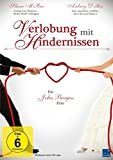 DVD Cover 'Verlobung mit Hindernissen