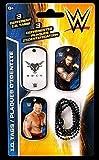 Wwe Wrestlers Roman Reigns & Brock Lesna...