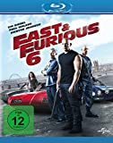 Fast and the Furious 1 - 7 Collection (7-Blu-ray) Vergleich