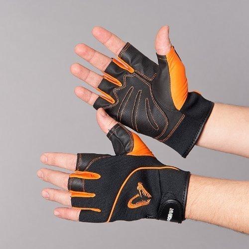 Savage Gear Protec guante