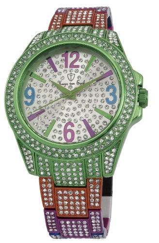 Hugo von Eyck Ladies quarz watch HE118-010B