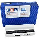 GRS portátil batería fç ¬ R AL23–901con 6600mAh, sustituye a: Asus Eee PC 901, 1000, 1000H, PC 904PC portátil, batería 6600mAh, 7.4V