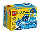 #3: Lego Creativity Box,Blue