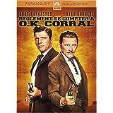 R??glement de comptes ?? O.K. Corral by Burt Lancaster