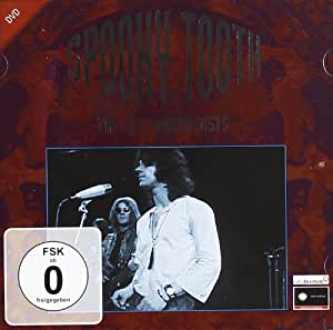 Spooky Tooth - The Lost Broadcasts