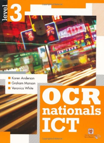 OCR Nationals ICT Level 3: Level 3