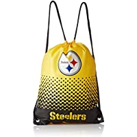 NBA Pittsburgh Steelers Bolsa, Unisex Adulto, Multicolor, Talla Única