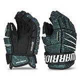 Warrior Alpha QX Special Edition Junior Handschue, Größe:10 Zoll;Farbe:camo