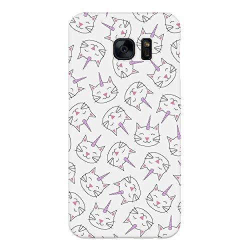 disguised-Caticorn-Licorne-Motif-Samsung-Galaxy-S7-Edge-tui-coque-Cat