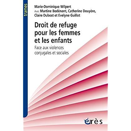 Droit de refuge  pour les femmes et les enfants (Trames)