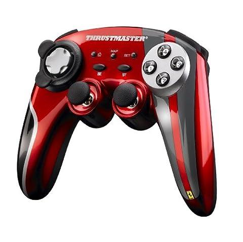 Thrustmaster - Ferrari 430 Scuderia - Manette sans Fil -