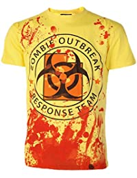 Darkside – Zombie Outbreak Response Team T-Shirt