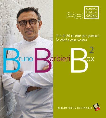 Bruno Barbieri Box 2