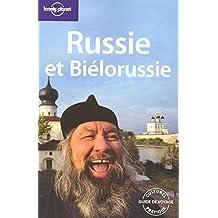 RUSSIE ET BIELORUSSIE 1ED -FRA