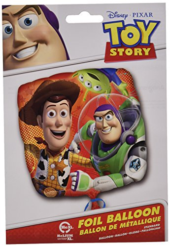 Toy Story Gang ()