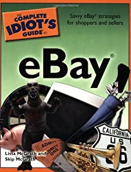 The Complete Idiot's Guide to eBay (Complete Idiot's Guides (Computers))
