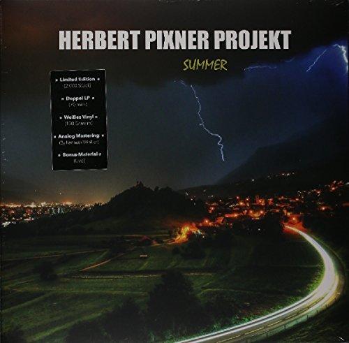 Summer (White Vinyl,Limited Edition) [Vinyl LP]
