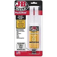 J-B PlasticWeld Epoxy 50132 - J-B Plástico Weld Epoxi